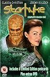 Starhyke - Series 1 (4 DVDs)