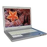 【中古パソコン ノートパソコン】SONY VAIO N51B/Win7搭載/リカバリCD・OFFICE付き/無線&DVD再生OK