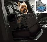 Hunde Autotasche Doxtasy Carbooster