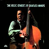 The Great Concert Of Charles Mingus [2 CD]