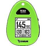 """NEW 2015"" IZZO SWAMI SPORT GOLF GPS RANGEFINDER + FREE EXTRAS"