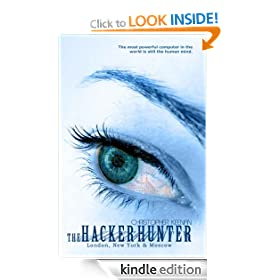 The Hacker Hunter