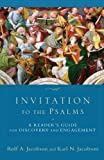 img - for Invitation to the Psalms: A Reader's Guide for Discovery and Engagement Paperback - April 15, 2013 book / textbook / text book