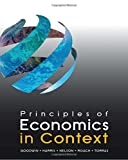 img - for Principles of Economics in Context book / textbook / text book