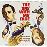 Spy with my Face: Man from U.N.C.L.E. Movies