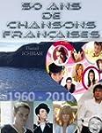 50 ans de chansons fran�aises