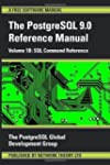 PostgreSQL 9.0 Reference Manual: SQL...