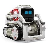 持ち主の顔・名前・クセを学習して一緒にゲームして遊べるAI搭載ロボット「Cozmo」 [並行輸入品]