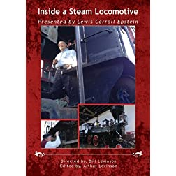 Inside a Steam Locomotive