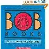 Bob Books, Set 1: Beginning Readers