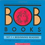 Bob Books, Set 1: Beginning Readers (0439845009) by Bobby Lynn Maslen