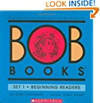 Bob Books Set 1- Beginning Readers: B...