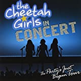 In Concert: Party's Just Begun Tour (W/Dvd)