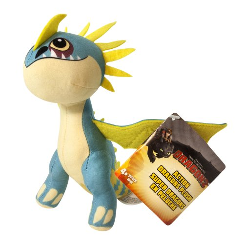 "DreamWorks Dragons: How To Train Your Dragon 2 - 8"" Plush - Nader - 1"