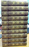 img - for The Children's Encyclopedia Vols. 1 - 10 book / textbook / text book