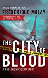 The City of Blood (Paris Homicide Book 3)