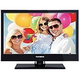 Telefunken L19H130I3 48 cm (19 Zoll) Fernseher (HD-Ready, Triple Tuner)