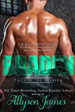 Braden (Tales of the Shareem Book 5) (English Edition)
