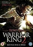 Warrior King 2 [DVD]