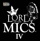 Various Artists Lord of the Mics 4
