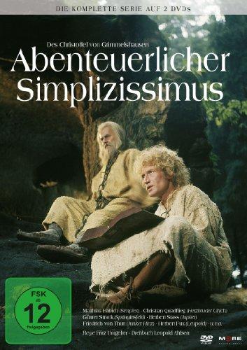 Des Christoffel von Grimmelshausen abenteuerlicher Simplizissimus [2 DVDs]
