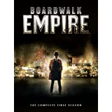 Boardwalk Empire - Season 1 (HBO) [DVD]by Steve Buscemi