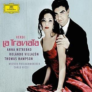 La Traviata. Gesamtaufnahme. (Limited Digipak)