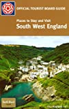 Places to Stay and Visit 2008: South West England (Places to Stay & Visit)