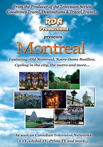 Montreal on Amazon Prime Video UK