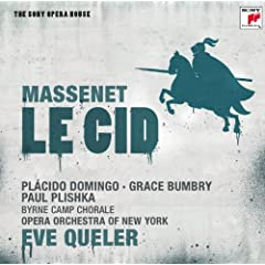 Massenet: Le Cid [Clean]