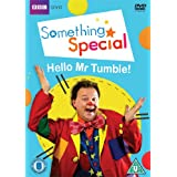 Something Special - Out and About: Hello Mr Tumble [DVD]by Allan Johnston