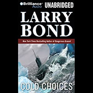 Cold Choices Audiobook