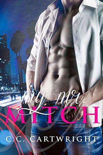 Book: My Mr. Mitch (My Mr. Romance Series Book 2.5) by C.C. Cartwright