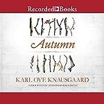 Autumn | Karl Ove Knausgaard