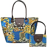 Kipling Women's Shopper Combo Shoulder Bag