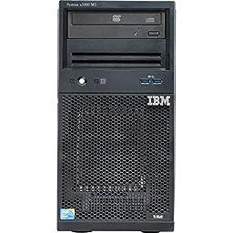 Lenovo System X TS X3100 M5 E3 1231v3 8GB