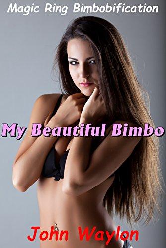 my-beautiful-bimbo-magic-ring-bimbofication-english-edition