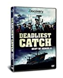 Best Of Deadliest Catch Series 6 [DVD]