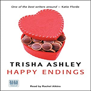 Happy Endings | [Trisha Ashley]