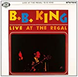 B.B. King Live at the Regal [VINYL]