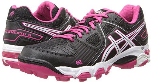 Asics Women S Gel Bk Heath  Field Hockey Shoe