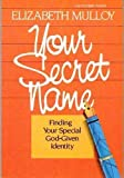 img - for Your Secret Name book / textbook / text book