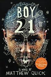 Boy21 (English Edition)