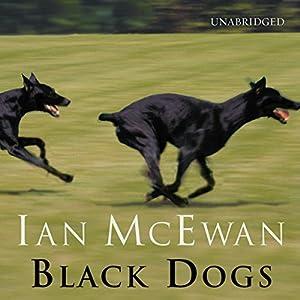 Black Dogs Hörbuch