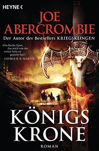 Abercrombie, Joe: K�nigskrone