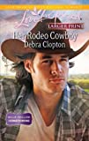 Her Rodeo Cowboy (Love Inspired Larger Print)