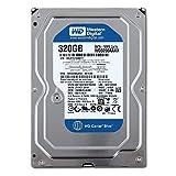 WD Blue - 320GB Desktop SATA Hard Drive - OEM