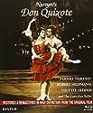 Quixote, Don / Nureyev Australian Ballet [Blu-Ray]<br>$1025.00