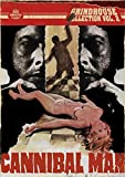 Cannibal Man – Grindhouse Collection Vol. 2 [Blu-ray] [Limited Special Edition]