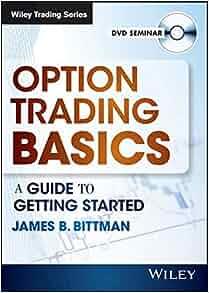 Basic option trading books